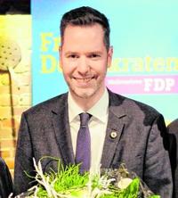 Christian Dürr